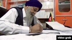 Автар Сингх Халса, афганский политик, лидер общины сикхов, погибший при атаке смертника в провинции Нангархар.