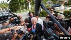 Министр иностранных дел Испании Мигель Моратинос сыграл важную роль в освобождении более пятидесяти кубинских диссидентов