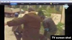 Snimak ubistava i maltretiranja civila u području Zvornika