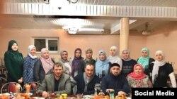 Учительницы из Белозерья вместе с юристами