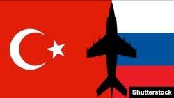 24-ноябрда Түркия-Сирия чек арасынан Орусиянын СУ-24 аскер учагын атып түшүргөндөн бери эки өлкөнүн мамилеси сууп баратат.