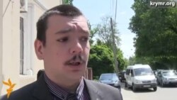 Адвокат «евромайдановца»: в Крыму – нацистский режим