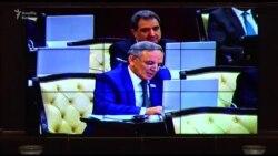 """Əflatun Amaşov: """"Jurnalist yazısına görə həbs olunmamalıdır, amma..."""""""