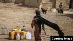 İranda elektrik qıtlığı icməli su problemi yaradıb