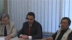«Ազատության» վիդեոսրահ, 23 մայիսի, 2009 - 2