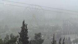 Душанбеи ғуборолуд