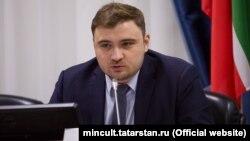Данияр Соколов