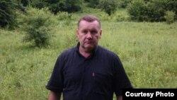 Пропавший Андрей Кобышев