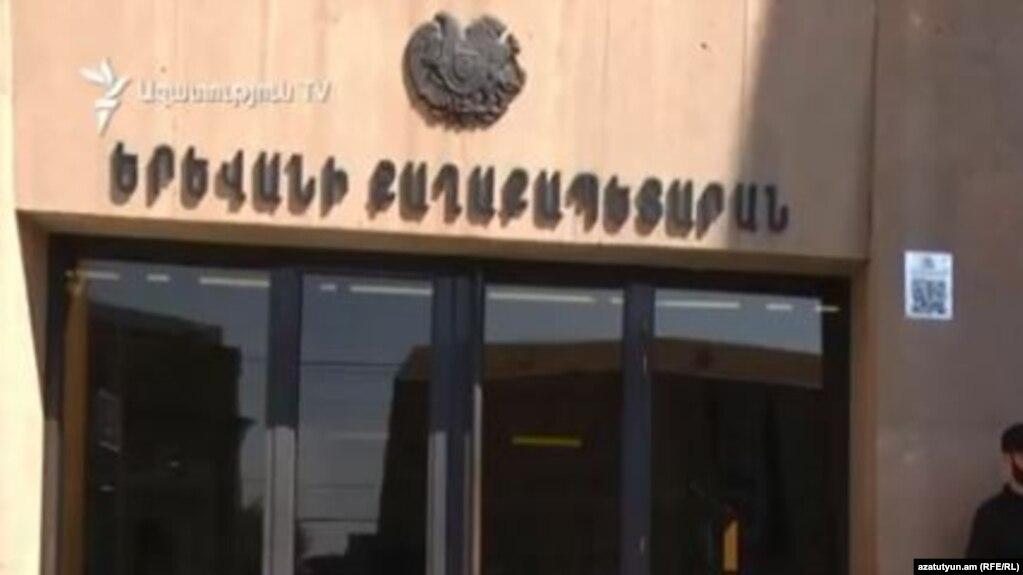 РПА не будет выдвигать своего кандидата на пост мэра Ереване и не примет участия в заседании Совета старейшин