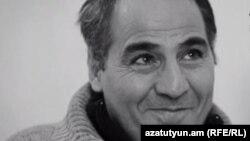 Артур Саргсян