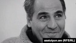 Armenia - Artur Sargsian.