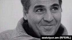 """""""Çörəkgətirən"""" ləqəbli Artur Sarkisyan"""