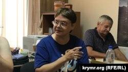 Ирина Вронская