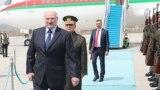 Аляксандр Лукашэнка — з афіцыйным візытам у Турэччыне