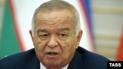 Ислом Каримов 30 январи соли ҷорӣ 77-сола мешавад