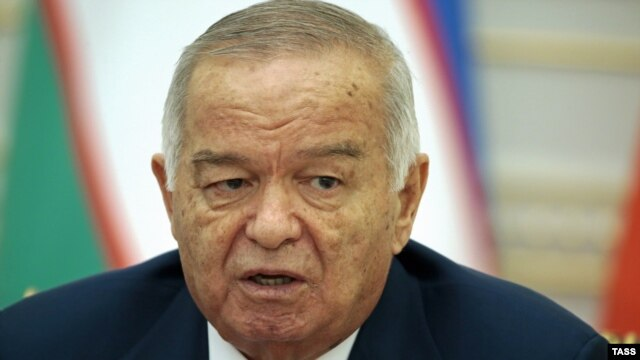 President Islam Karimov's power is unlikely to be challenged by the parliamentary poll.