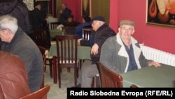 Пензионери во Битола.