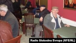Пензионери во Битола, илустрација.