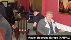 Penzioneri u Macedoniji, arhivska fotografija