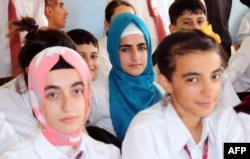 В школах Турции разрешили носить хиджаб