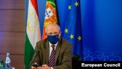 Aвгусто Санто Силва, вазири умури хориҷии Португалия