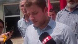 """Судот и полицијата престроги за демонстрантите од """"Монструм"""""""