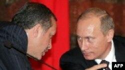«Moskva Türkiyəni özünə qarşı çevirmək, Vaşinqtonla bir yerdə görmək istəmir»