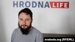 الکسی شوتا، سرمحرر نشریه مستقل آنلاین هرودنا لایف