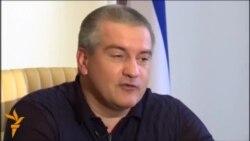 Krym: Anneksiýadan bir ýyl soň
