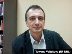 Виктор Каплун