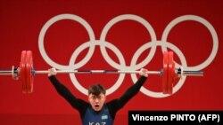 Самые яркие фотографии второго дня Олимпиады-2020 в Токио (фотогалерея)