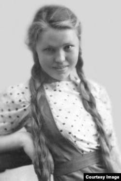 Полина, 1941 год