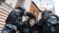 Цитаты Свободы. Тарантино в Кремле и бешеные псы на митинге