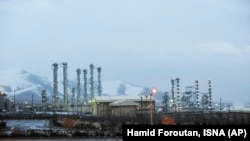Իրանի միջուկային կենտրոնը, Արաք, արխիվ