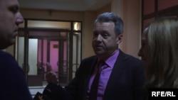Заступник голови Вищого господарського суду Геннадій Кравчук