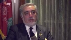 Абдулла Абдулла: Талибы не достигли своей цели.