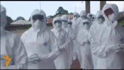 Кошмарот од еболата и лекот против стравот