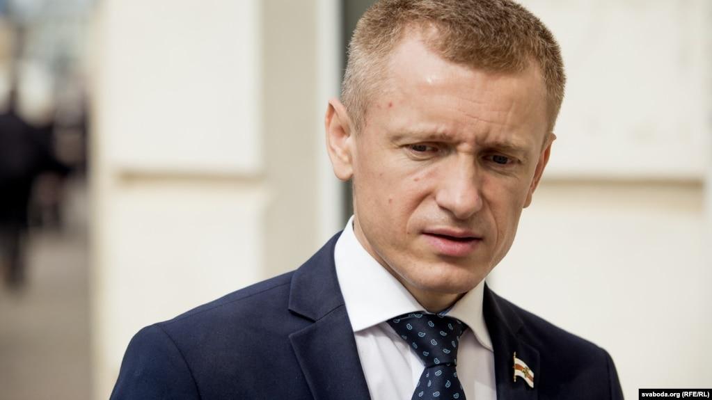 Янукевич: Буду выдвигать свою кандидатуру на президентские выборы