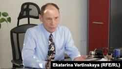 Депутат городской думы Иркутска Сергей Юдин