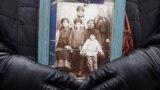 Під час вшанування у Києві жертв Голодомору-геноциду 1932–1933 років в Україні (архівне фото)