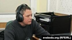 Гукарэжысэр Анатоль Бублікаў