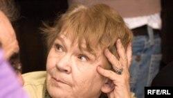 """Мариэтта Чудакова - один из авторов нового """"Тыняновского сборника"""""""