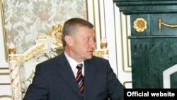 Nikolay Bordyuja