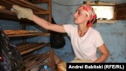 Сельские жители в Управление по труду и занятости Южной Осетии почти не обращаются