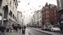 Киев – Лондон. From Ukraine with cash (I)