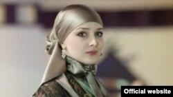 "Бусурманал руччабазул ратlлил коллекция ""Чачанай"", Дубай, 27Maр2012"