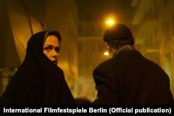 «پری» فیلمی است به کارگردانی سیامک اعتمادی که در یونان ساخته شده است