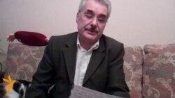 Поўны выступ кандыдата ад АГП Мікалая Расюка