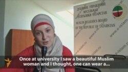 Adilya Girfanutdinova: Why I Wear The Hijab