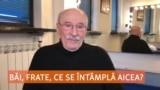 Victor Rebengiuc și Marius Manole despre România în care trăiesc (VIDEO)